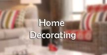 Home Decorating / The cheapest and chic-est ways to turn your house into a home  instantly.