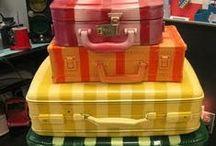 Suitcases & laggage
