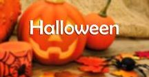 Halloween / Halloween inspiration for you! It's never too early to get started!!
