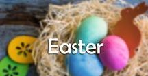 Easter / Easter is coming! Let's get creative :)