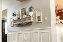 Decorative Moldings | Dekoratívne lišty