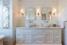 Dream Home. Bathrooms.