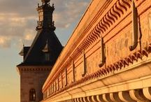 Toledo desde el cielo de la Biblioteca / Maratones fotográficos: la Biblioteca abre sus balcones y ventanas para que los ciudadanos fotografíen Toledo.