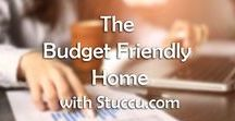 The Budget Friendly Home / We're all about find deals and saving money. Pin products for the home that you find at prices too good to believe! Let's help each other save money!
