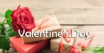 Valentine's Day / Showing you love someone doesn't always mean having to buy them an expensive gift. Sometimes it's the gifts with more heart and personal touches to it that will show your love best. Be ready for Valentine's Day 14th February
