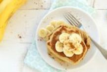 Healthy Lunch/breakfast <3