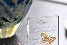 Gifts for Mum / Warm her heart this Mother's Day with a sentimental, handmade keepsake made with thought.