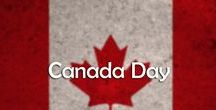 Canada Day / July 1st is the national day of Canada - the day marks the joining of the British North American colonies of Nova Scotia, New Brunswick, and the Province of Canada into a federation of four provinces on July 1, 1867
