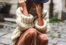 Autumn Threads