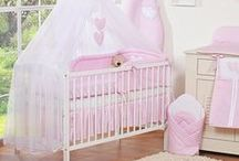 Babykamer meisje roze / Babykamer meisje roze, hier kan je inspiratie op doen.