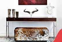 Cowhide Home & Living