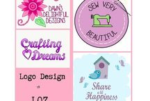 Handmade Marketing and Business / Marketing, logos, designs, business planning and labelling. Created by Conscious Crafties (people living with Disability, Chronic Illness or Caring for those affected) #Handmadegifts #handmadeisbest #chronicillness #carers #disabilities #marketing #logodesign #webdesign