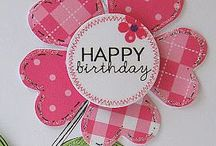 Crafties ideas for cards. / Beautiful handmade items we love to inspire card makers #cardmakers