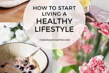 HEALTHY / All things health.  For more health tips check out www.brittanyisliving.com