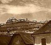 Régi fényképek   Budapest régen. / Budapest régen, egy lebontott városrész: Tabán
