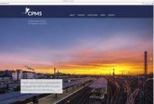 websites / Some examples of websites we've developed