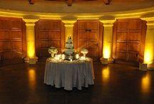 Bridges Golf Club / Wedding photos from Bridges Golf Club in San Ramon from Quantum Music Event Planners.