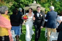 Marin Art Garden Center / Marin Art and Garden Center (MAGC) is a wedding venue in Ross Ca
