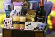 Gift/ Gift Basket Ideas / by Rikki Moore