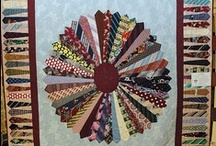 Quilts and Quilt Patterns  Quilt tutorials   / by Kae's Mom