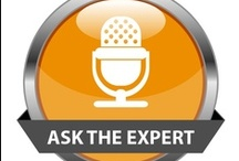 Ask The Expert / We scrape the world to find Experts who want to share there marketing insights.
