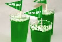 [ game day cocktails ]