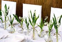 Party ideas  / by Peony Lim