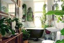 Bathrooms / by coleen Marks