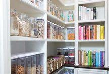 Keeping Organised and DIYs