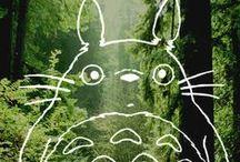 Studio Ghibli *