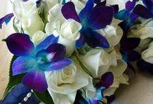 centerpiece ideas and bouquet\