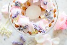 Cake Decorating  / by Peony Lim