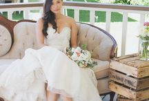 Wedding Fashion / Wedding fashions