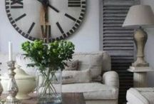 style file - shabby chic