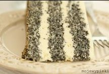 Recipes with Poppy Seeds & Marzipan / RECIPES WITH POPPY SEEDS AND MARZIPAN - This is when the German in me really comes through ....