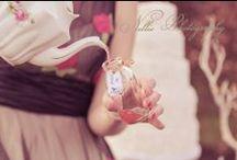 Wedding Ideas - Alice in Wonderland / Beautiful bridal ideas with a wonderland essence