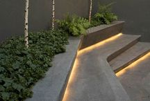 exterior / Patio, courtyard, balcony, porch, garden