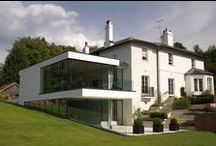 inspiring architecture - modern extensions / inspirations for contemporary extensions
