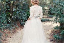 WEDDING❤️ / Brudekjoler, sko, blomster og andre tips til bryllup