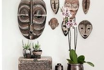 Collectables at Home / Displaying collectibles in the home