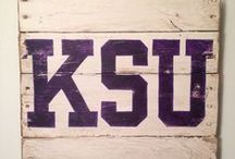[ Kansas State University ]