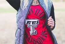 [ Texas Tech University ]