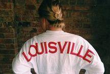 [ U of Louisville ]