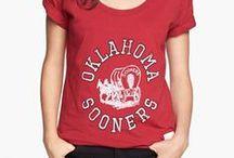 [ U of Oklahoma ]