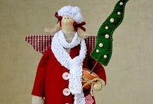 Karácsonyi Tilda