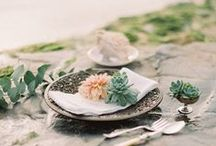 Wedding Themes: Beach Weddings / If you're wanting the romance of Sun, Sea, and Sand for your wedding.