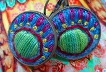 accessories / Jewelry - DIY
