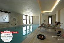 Valeni Boutique Hotel, καλύτερο spa, 100% Hotel Design Awards / visit us at: www.philippitzis.gr