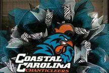 [ Coastal Carolina University ]