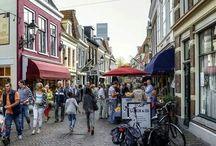 Store1892 ♡ Leeuwarden&Fryslan / Where I live...